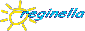 Reginella Bus Logo